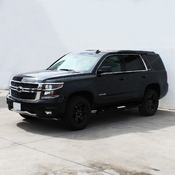 Chevrolet Tahoe | 2018 | Midnight Edition Z71 Negro
