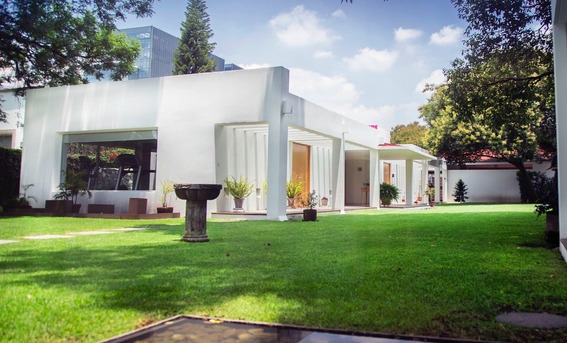 Casa Venta En Picacho, Jardines Del Pedregal