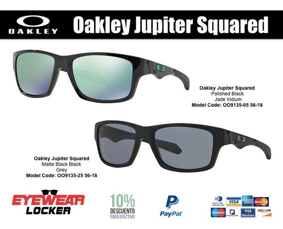 Gafas Oakley Jupiter Squared 100% Originales