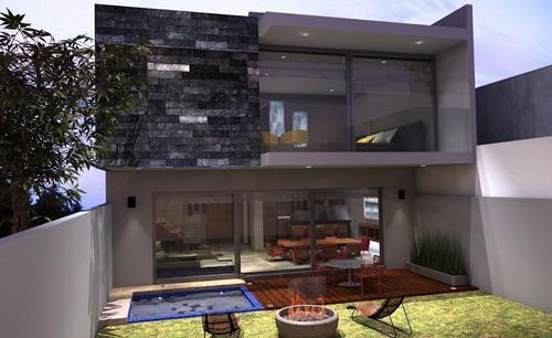 Imagen 1 de 3 de Hermosa Casa En San Isidro Juriquilla, 3 Recamaras, 3.5 Baño