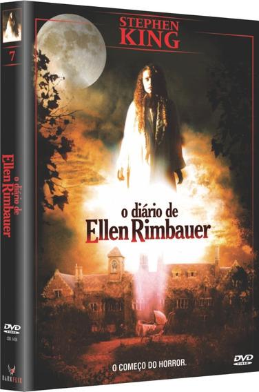 Coleção Stephen King - Volume 7 - O Diário De Ellen Rimbauer