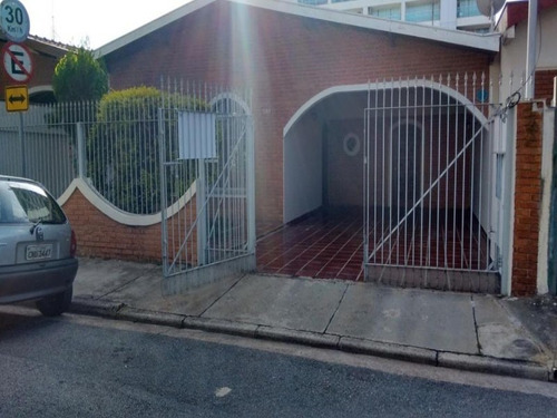 Oportunidade !!!!  Casa No Jardim Messina Para Venda - Ca1462 - 34731123