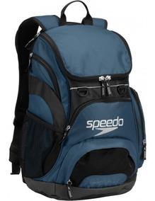 Mochila Speedo Teamster Backpack 7520116 A48 Azul Natacion