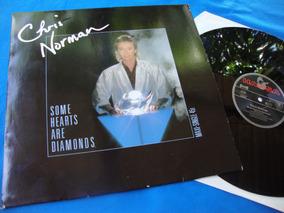 Chris Norman - Some Hearts Are Diamonds (1986) Maxi 12