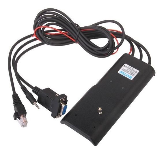 Rpc-m300 Programação 3 Em 1 Cabo Para Motorola Gp300 Gp88s C