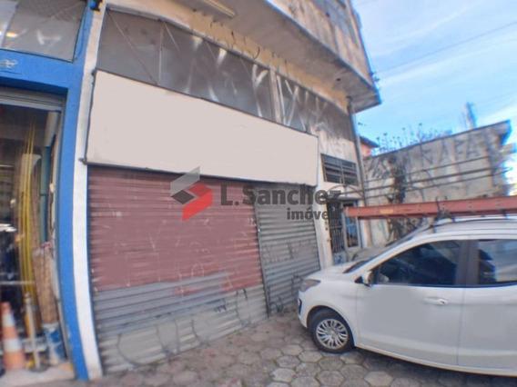 Galpão Comercial No Centro - Ml11790212