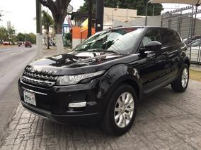Land Rover Evoque 2.0 Pure Tech At 2015 Negra