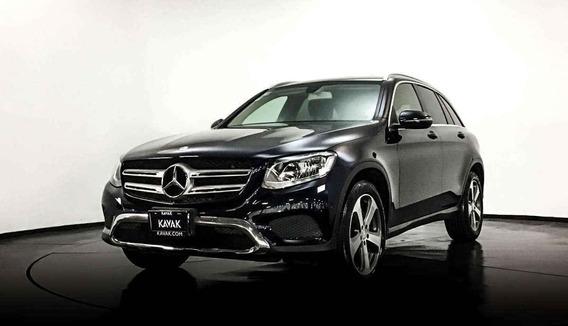 Mercedes Benz Clase Glc Glc 300 Off Road / Combustible Gaso