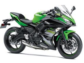 Moto Kawasaki Ninja 650 Abs - Racing Team Edition 19/20