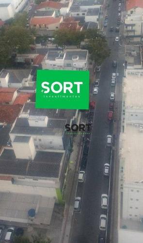 Imagem 1 de 9 de Terreno 500m² Centro De Balneário Camboriú - Te0054