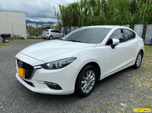 Mazda 3 2.0 Touring Automatico