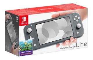 Nintendo Switch Lite / Turquesa