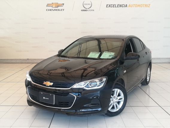 Chevrolet Cavalier Lt 2019 Ta Credito 1 Año Seguro Gratis!