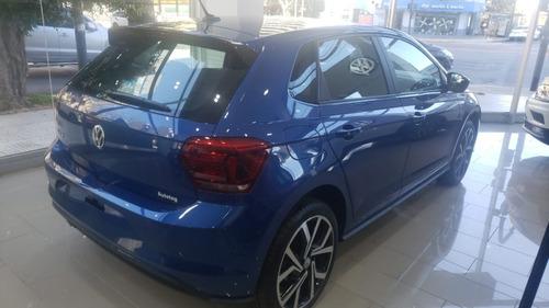 Volkswagen Polo Gts 1.4 Tsi Entrega Inmedita Mr2