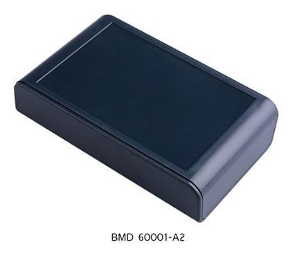 Caixa Plástica - Montagem Eletrônica - Bahar - 5 Peças