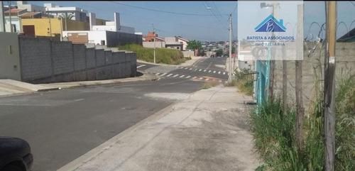 Imagem 1 de 2 de Terreno A Venda No Bairro Jardim São Judas Tadeu Em - 2878-1