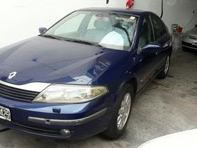 Renault Laguna Ii 1.9 Privilege Dci 2005
