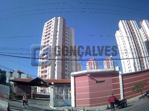 Venda Apartamento Santo Andre Jardim Do Estadio Ref: 139516 - 1033-1-139516