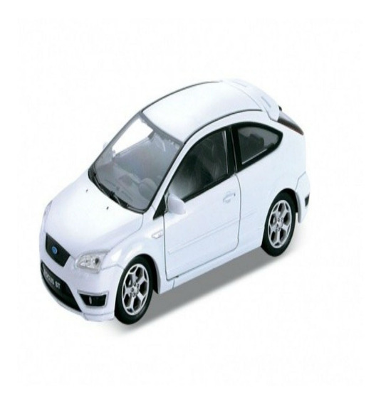 Auto Fiat Punto Welly 1.36 Amoamisjuguetes
