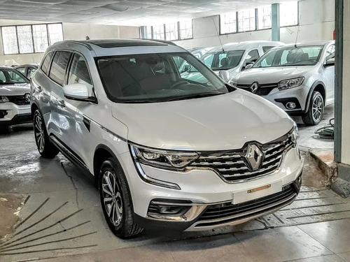 Renault Koleos Intense Cvt 4wd 0km 2020 Pat.s/rodar. (jp)