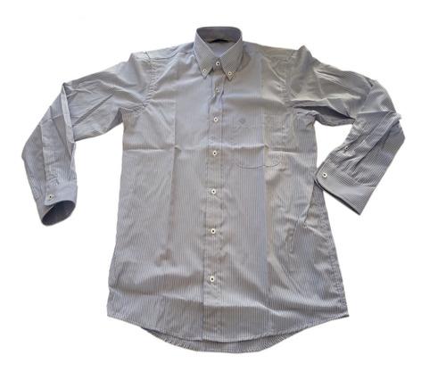 Camisa Castelli Rayas Pampero (411124005)