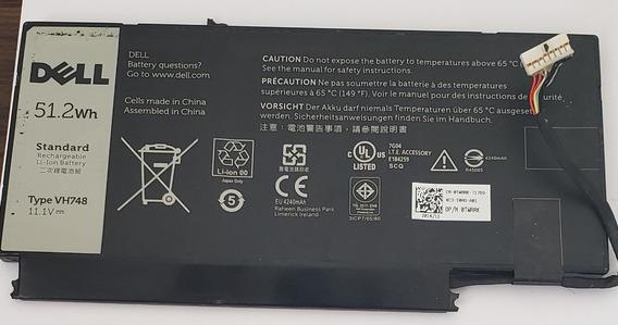 Bateria Dell Vostro 5470 Original