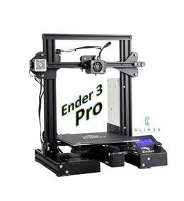 Impressora 3d Creality Ender 3 Pro - Pronta Entrega