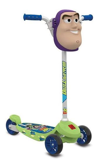 Skatenet - Disney - Toy Story - Buzz Lightyear - Bandeirante