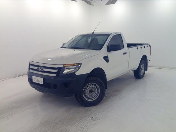 Ford Ranger 2.5 Cs 4x2 Xl Safety Ivct 166cv 2015