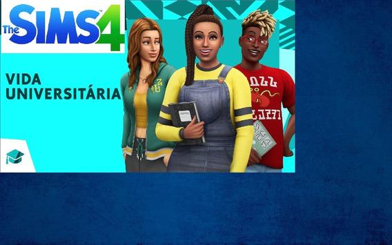 The Sims 4 + Todas Expansões - Envio Imediato - Pc