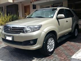 Toyota Fortuner 2.7 Full Año 2013