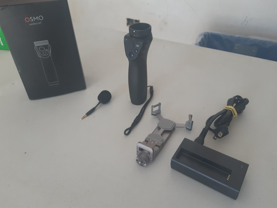 Dji Osmo Handle Kit Part 17