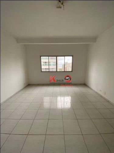 Imagem 1 de 25 de Apartamento Com 1 Dormitório À Venda, 77 M² Por R$ 373.200,00 - Ponta Da Praia - Santos/sp - Ap8502