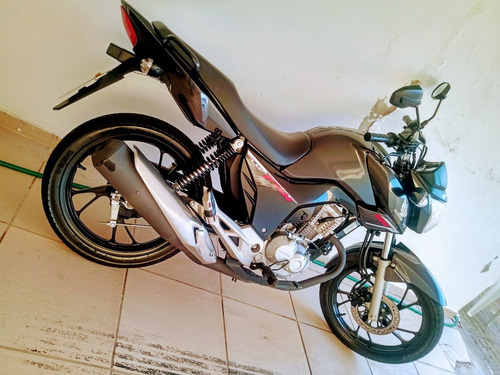 Imagem 1 de 8 de Honda Cg Fan