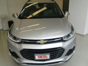 Chevrolet Tracker 1.8 Ltz M/t Gf