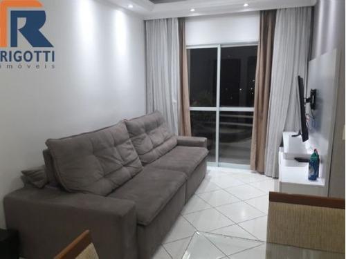 Imagem 1 de 15 de 03613 -  Apartamento 2 Dorms. (1 Suíte), Parque Industrial - São José Dos Campos/sp - 3613