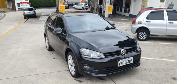 Volkswagen Golf Variant 1.4 Tsi Comfortline 5p 2015