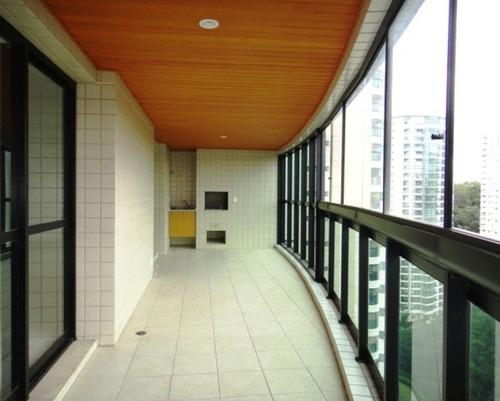 Imagem 1 de 15 de Sofisticado Condomínio Clube - Nm1802