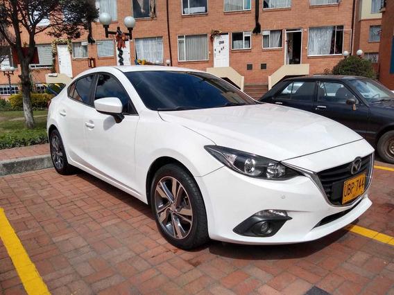 Mazda 3 Touring 2.0cc At Abs Fe