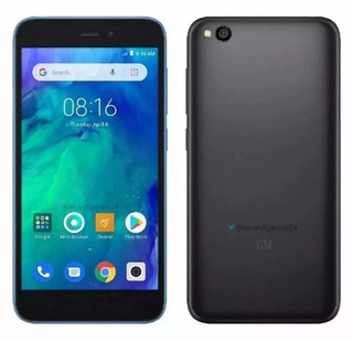 Celular Xiaomi Redmi Go Dual Global 8 Gb Barato Demais Top