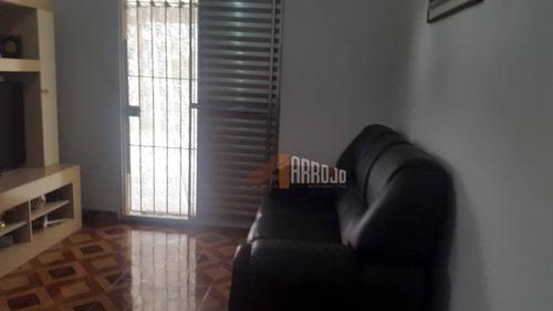 Imagem 1 de 14 de Casa À Venda, 78 M² Por R$ 480.000,00 - Parque Boturussu - São Paulo/sp - Ca0433