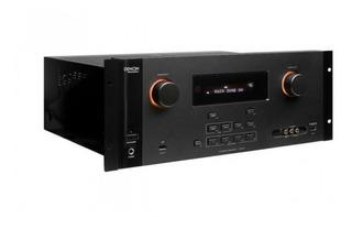 Denon Dn500av Preamplificador Audio Sorround Hdmi 6 Entradas