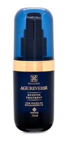 Age Reverse Booster Treatment 30ml Hinode Efeito Cinderela