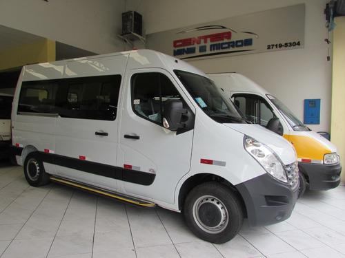 Renault Master L2h2 Executiva