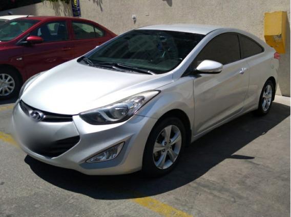 Hyundai Coupe Semi Full