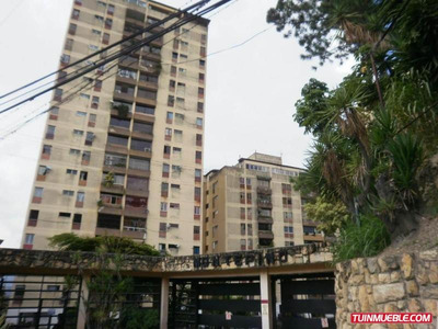 Apartamento La Trinidad 17-15268 Rah Los Samanes