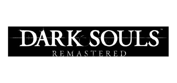 Dark Souls Remasterd Ps4 Itens De Pacto