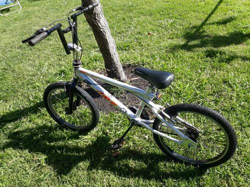 Bicicleta Bmx Con Rotor Daye