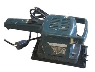 Lijadora Orbital Martin´s Mo110 Sin Carbones Reparada