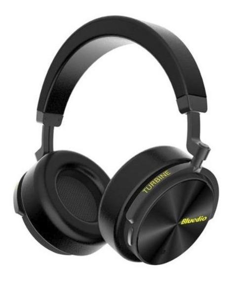 Bluedio T5s Fone De Ouvido Sem Fio Bluetooth Pronta Entrega